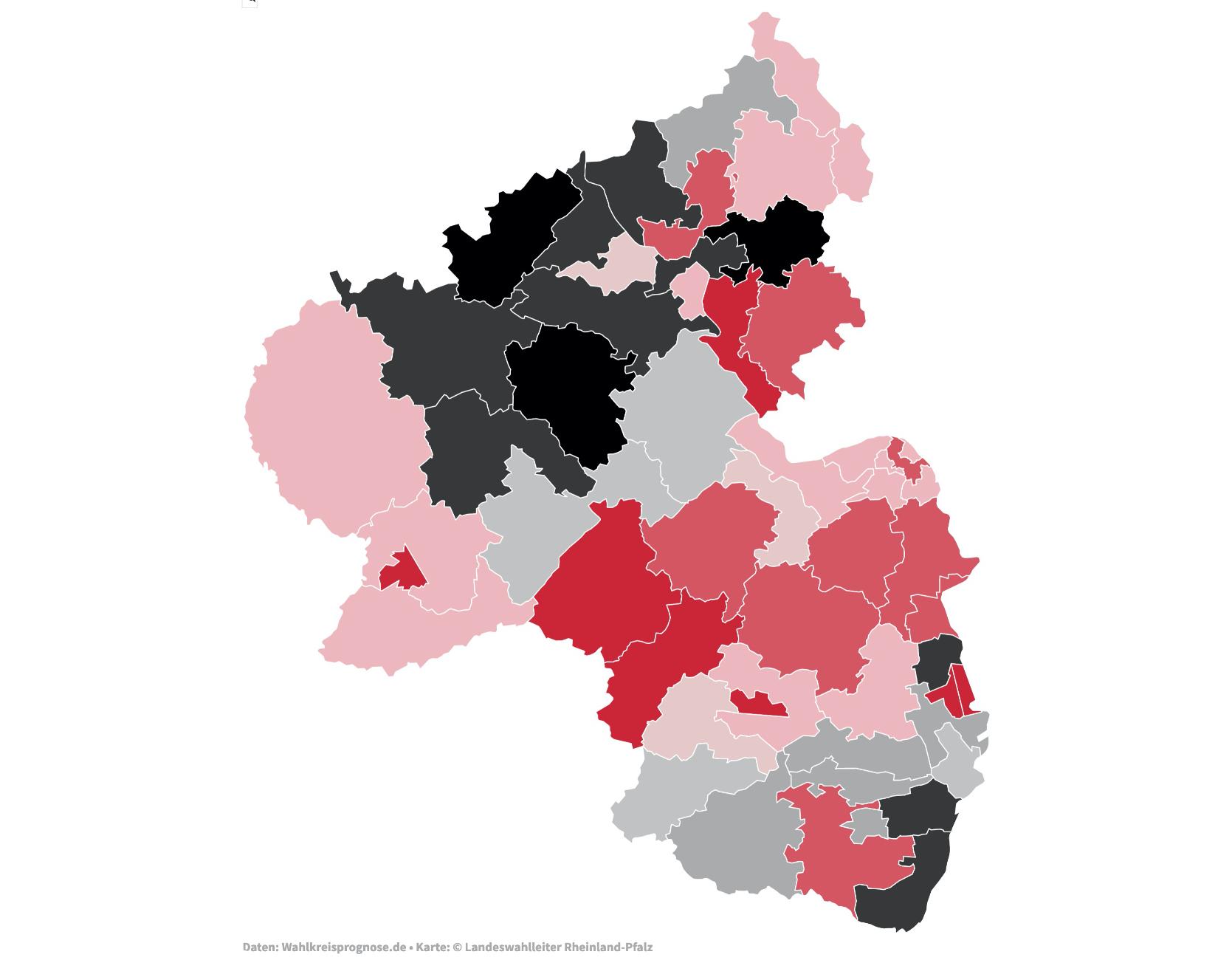 Cdu Rheinland Pfalz