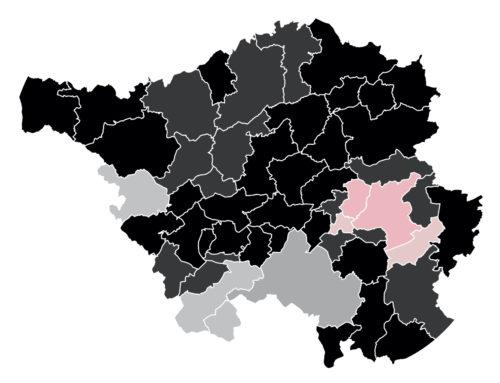 Saarland: CDU knackt absolute Mehrheit – SPD und Grüne gestärkt – AfD unter 5