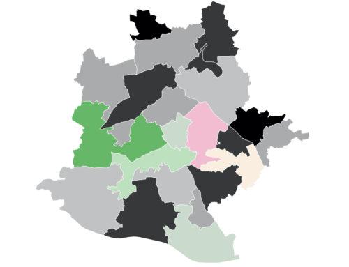 Stuttgart-Umfrage Gemeinderat: CDU löst Grüne als stärkste Kraft ab – SÖS/Linke im Aufwind